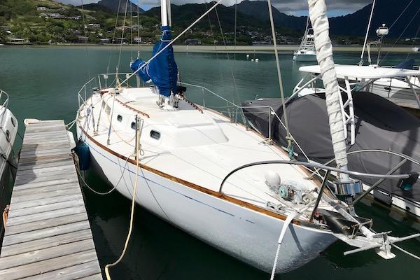 Listings - Ala Wai Yachts